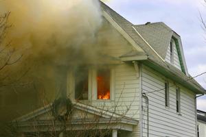 Smoke & Fire Damage Restoration Canoga Park CA