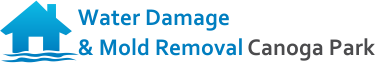 Water Damage & Mold Removal Canoga Park